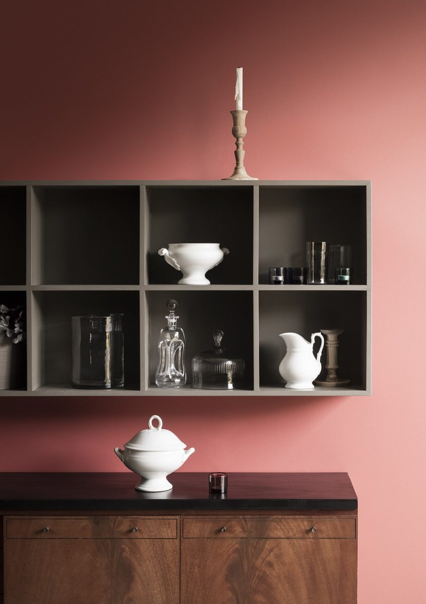 Colour Consult - Inspiration for your walls with Paint & Paper Library